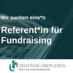 Image for the Tweet beginning: > Wir suchen Verstärkung im