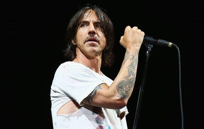 Happy birthday to Anthony Kiedis, Tina Arena and Sigala!