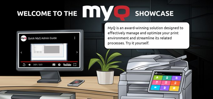 Twitter - Our new showcase design is here with everything! T