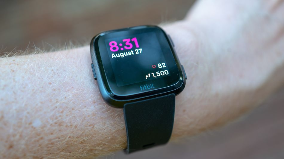 Google seriously ups wearables game with $2.1 billion Fitbit