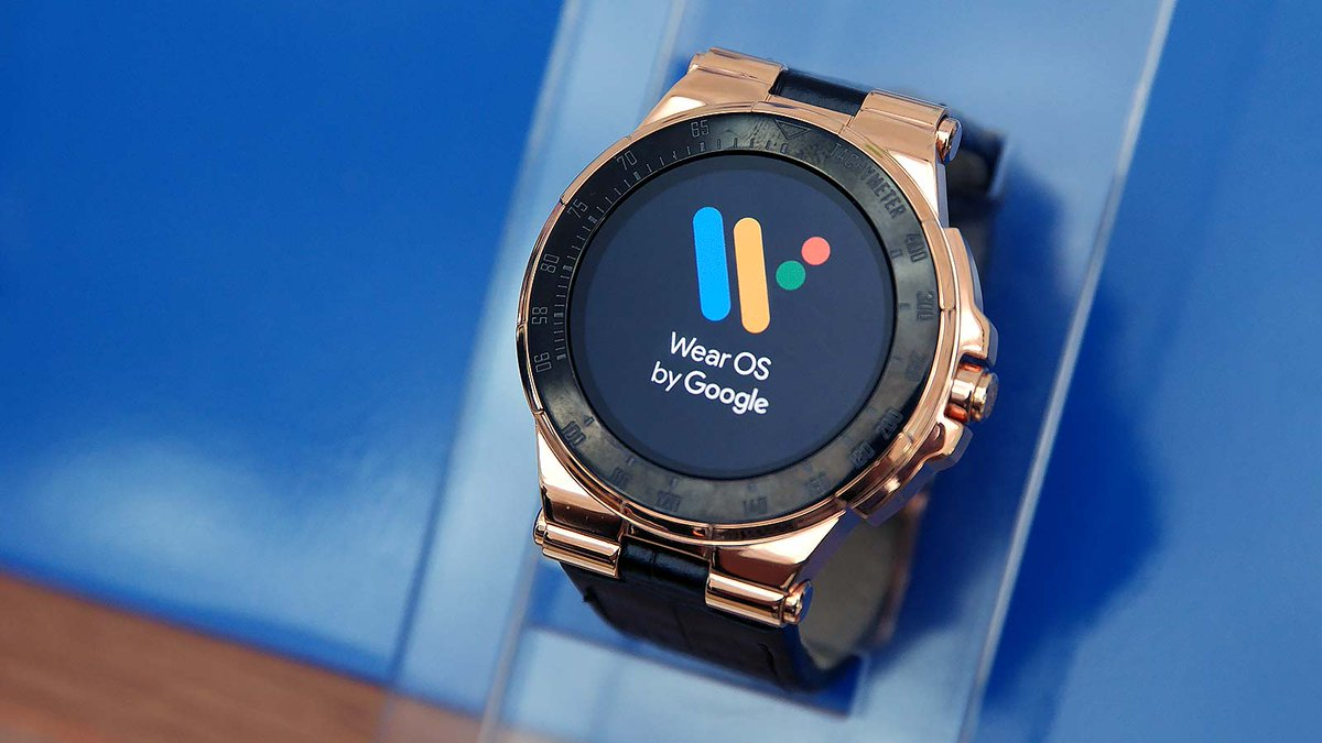 Google buys Fitbit, your data, and a wearable OS that doesn't