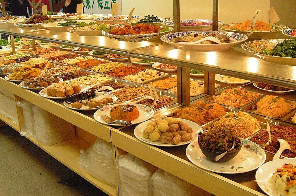 Italian Foods Near Me: The Flexitarian 🇪🇺 (@TheFlexitarian)