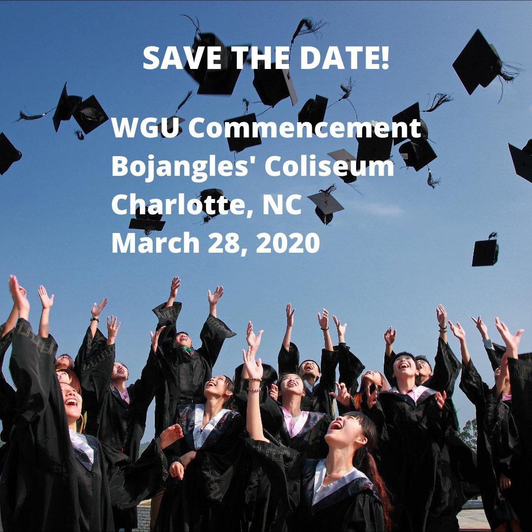Wgu Graduation 2020.Wgugrad Tagged Tweets And Download Twitter Mp4 Videos Twigur