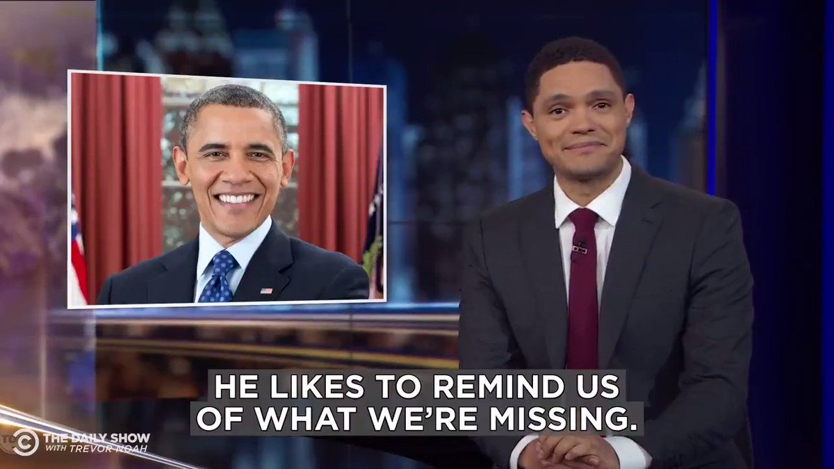 """Obama calls out """"woke"""" culture as faux-activism, because if you sit at home and tweet all day you're not an activist, you're our current president."""