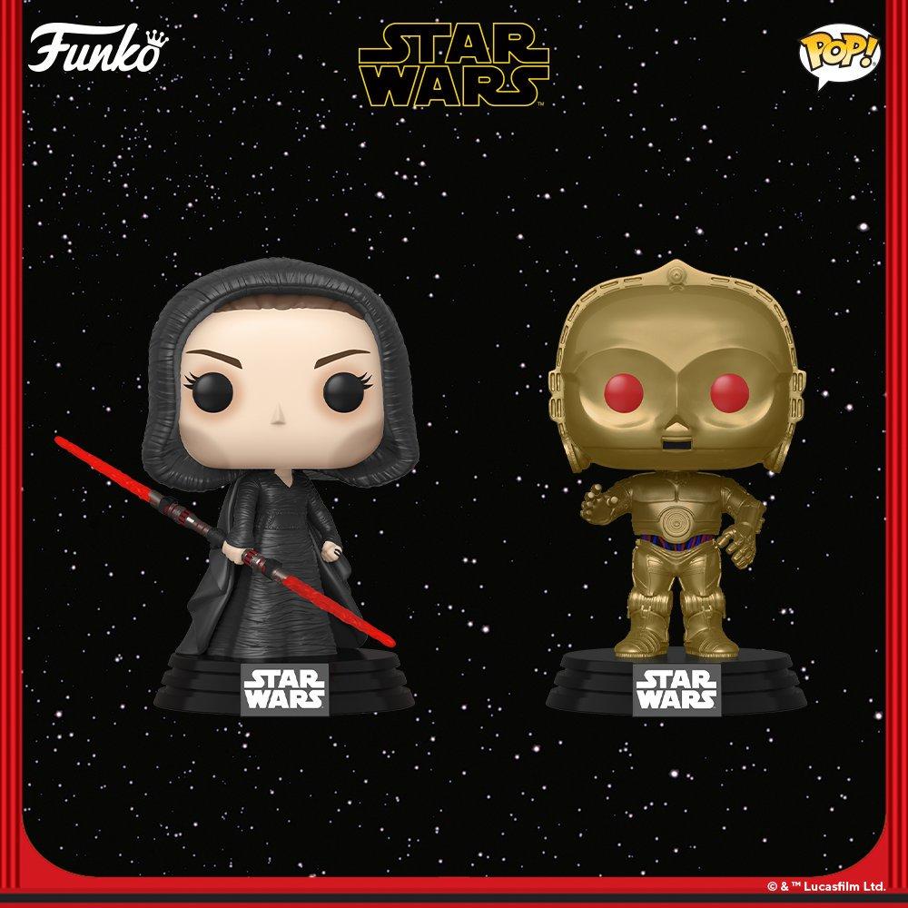 Funko On Twitter Coming Soon Star Wars Rise Of Skywalker Pop Star Wars And Mystery Minis Https T Co Jn58omgh7w Starwars Disney Starwars Disney Funko Pop Funkopop Https T Co E4rezjx3rh