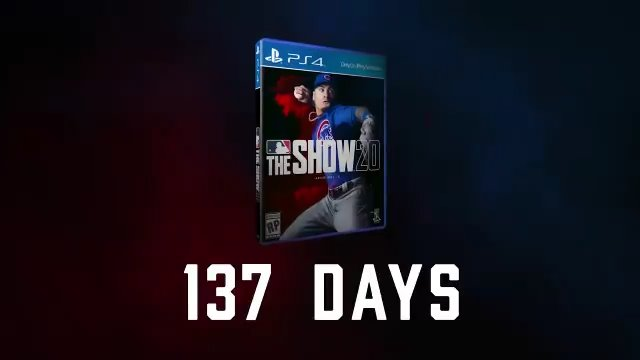 Opening Day and MLB The Show 20 arrive in 137 days! Pre-order on the @PlayStation Store today to get: 😎Finest Select Javier Báez😎 play.st/TheShow20 #MLBTheShow #MLBTheShow20 #PlayStation