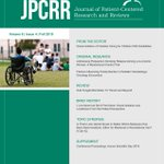 Image for the Tweet beginning: NOW AVAILABLE @JPCRR Vol. 6
