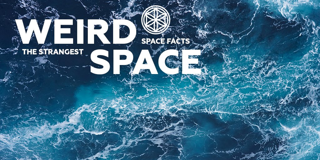 Asgardia On Twitter Weird Space Facts We Have Mapped The Earth S
