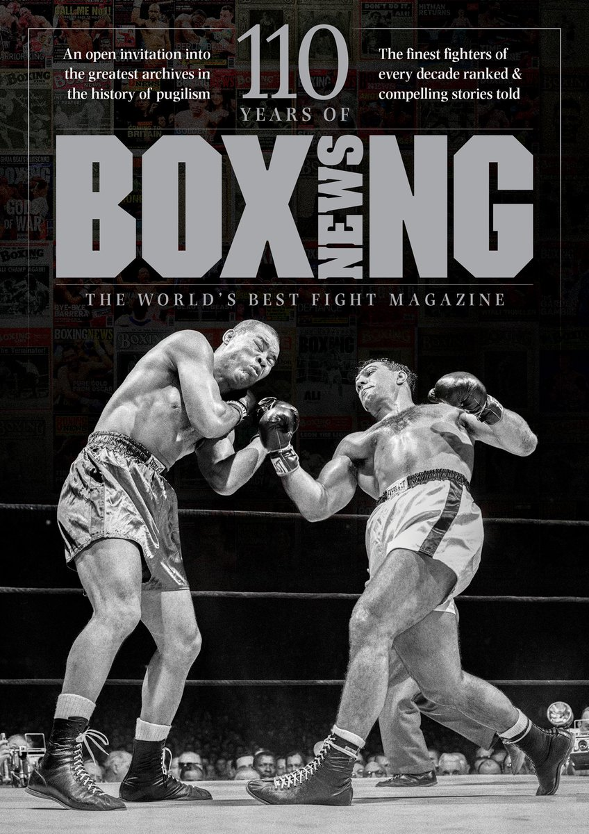 Boxing Schedule (@schedule_boxing) | Twitter