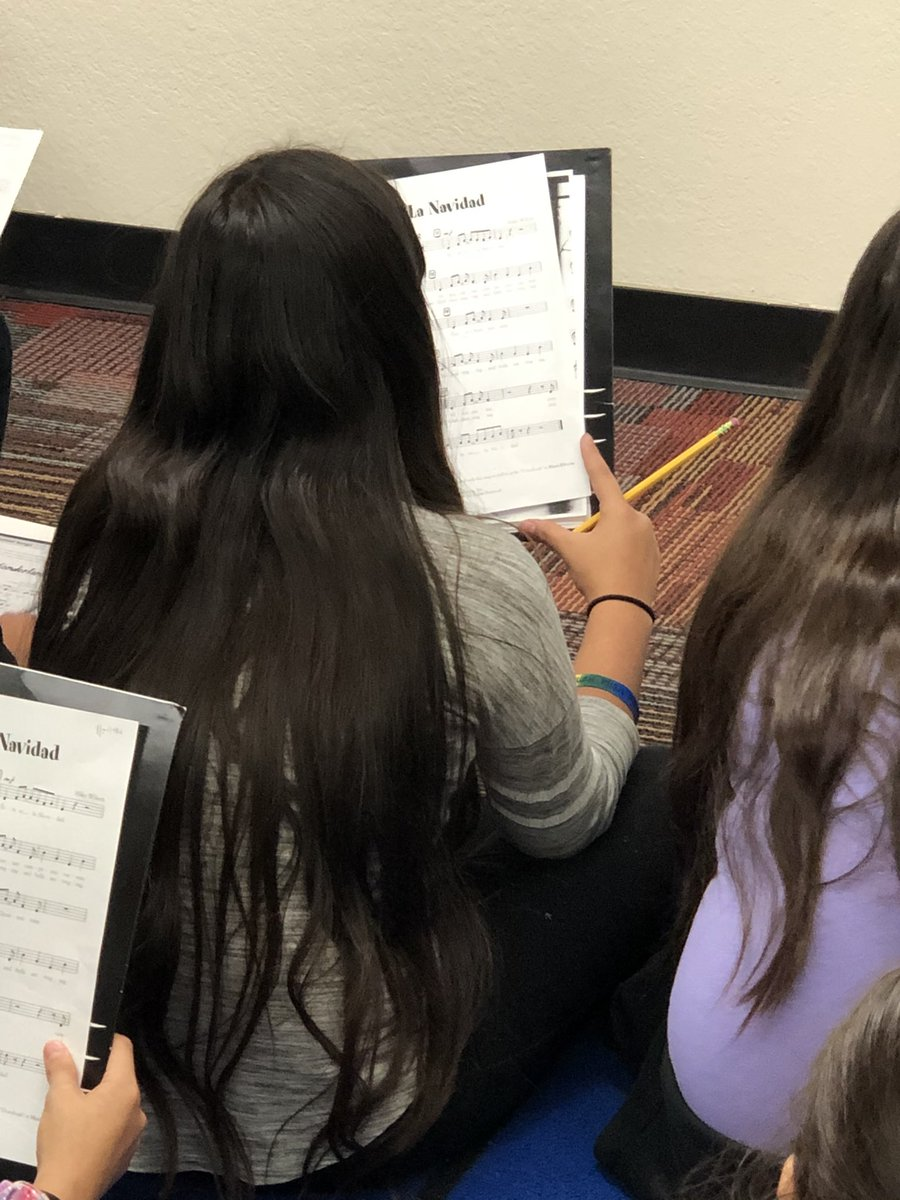 Pencils in a music class? Yes! These @NoelLonghorns musicians are taking performance notes in preparation for their upcoming concert.  #MusicExcellence <br>http://pic.twitter.com/1UDL5y3QdC – à Noel Elementary