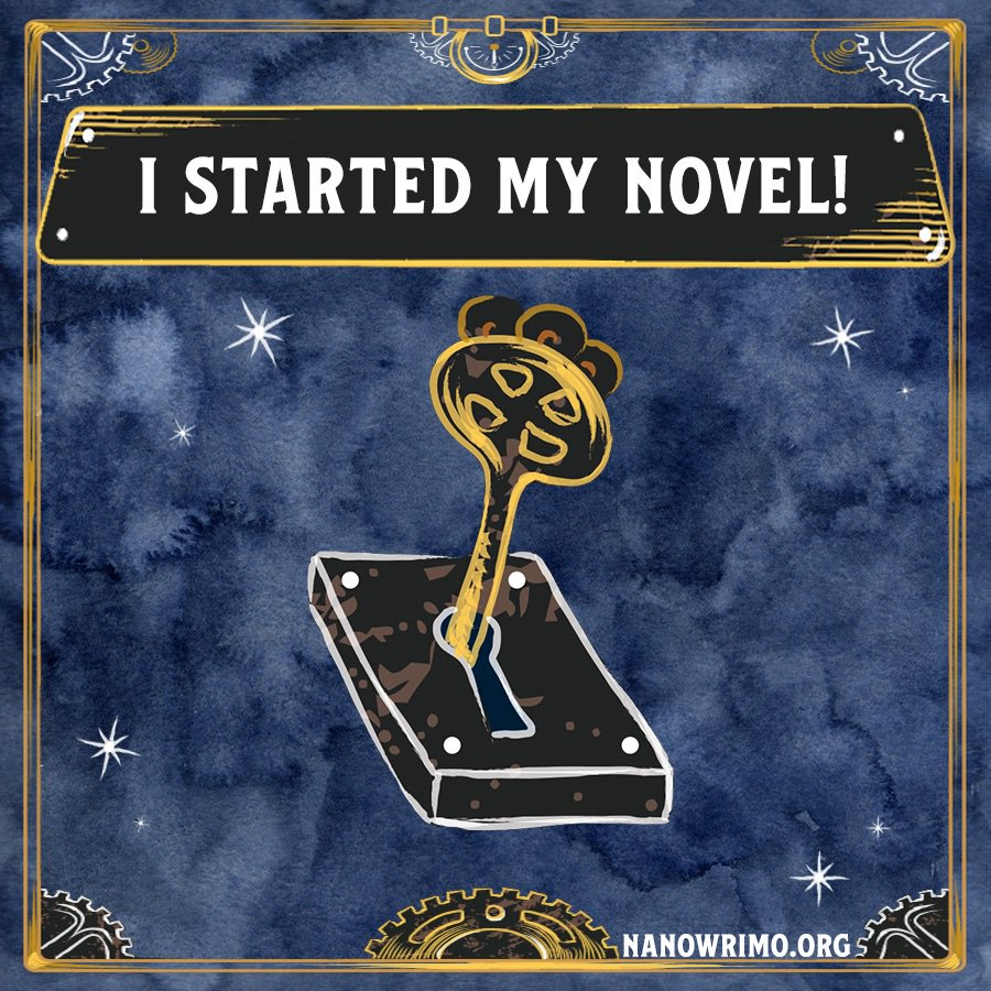 """Image result for nanowrimo badges 2019"""""""