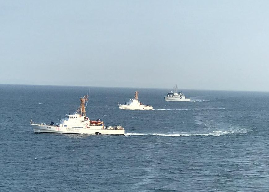 Marina militare italiannavy twitter for Camera dei deputati diretta streaming
