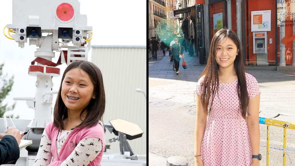 """""""Curiosity is the passion that drives us through our everyday lives,"""" wrote Clara Ma in her winning essay to name the @NASA rover @MarsCuriosity in 2008. Today is the last day to propose your name for the rover to be launched to Mars in 2020! go.nasa.gov/2qcHlb0"""