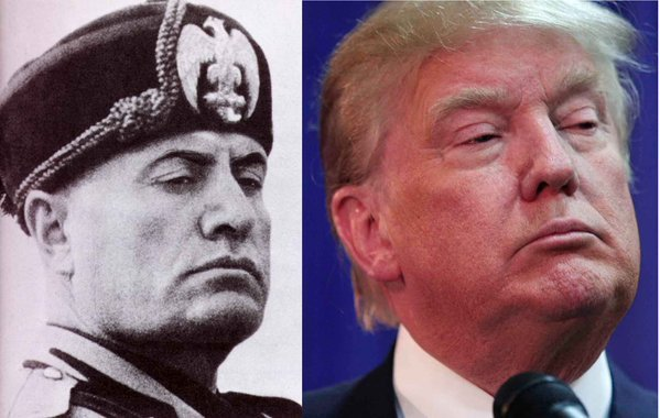 @sensayandyb Mussolini died in 1945 too -- and there are folks who say the reincarnated often look like their former selves Born: July 29, 1883, Predappio, Italy Died: April 28, 1945, Giulino, Azzano, Italy