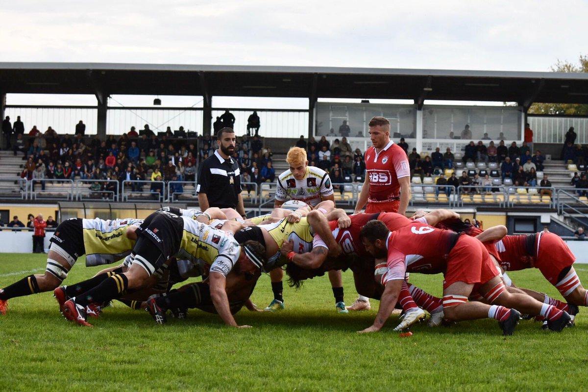 🔴 #PeroniTOP12: la presentazione della terza giornata di campionato ➡️ bit.ly/327YPTl #rugbypassioneitaliana