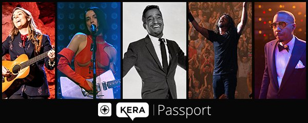 Have you activated your KERA Passport? KXT sustaining members now have on-demand access to a rich library of public television programming, like @acltv, @GPerfPBS, plus @PBSNature, @DowntonAbbey and so much more. Watch on your favorite streaming device. kxt.org/passport/