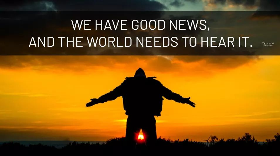 Listen up, world! https://www.youtube.com/channel/UCutohsW1LGMExxs1yx1MEVQ … #goodnews #good #news #theworld #world #need #hear #listen #listenup #aparche #aparcheministries #ministry #church #christian #christianity #harvest #happiness #happinessintheharvest #harvestday #autumn #fall
