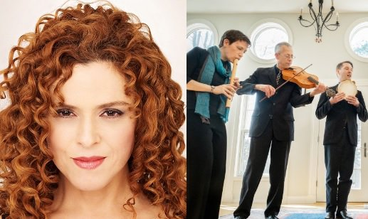 """In this weeks episode of @HoustonPubMedias podcast """"Unwrap Your Candies Now,"""" @ErnieOnTV interviews #Broadway superstar @OfficialBPeters and @HPMCatherine previews the 7th Annual @HEMFestival. bit.ly/2pxRoaH #hounews"""