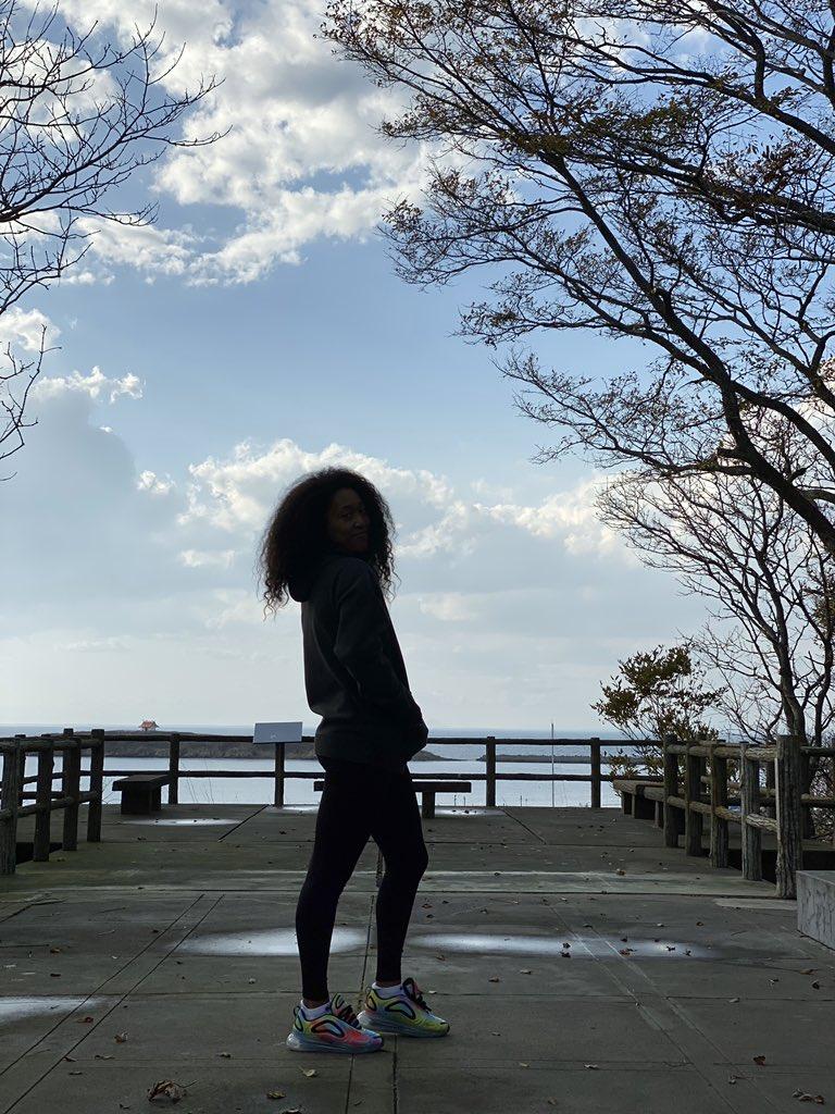 NaomiOsaka大坂なおみ @Naomi_Osaka_
