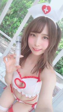 コスプレイヤー紗愛のTwitter自撮りエロ画像58
