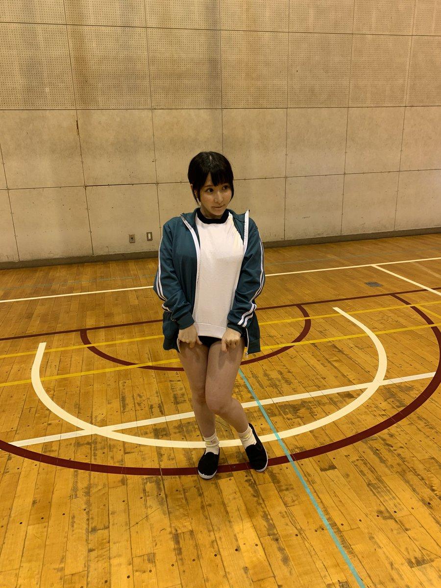 RT @1kai5: 厚木市内の体育館で色々なゲームと撮影会で楽しみました。 #雨宮留菜 #雨宮留菜2019バスツアー...