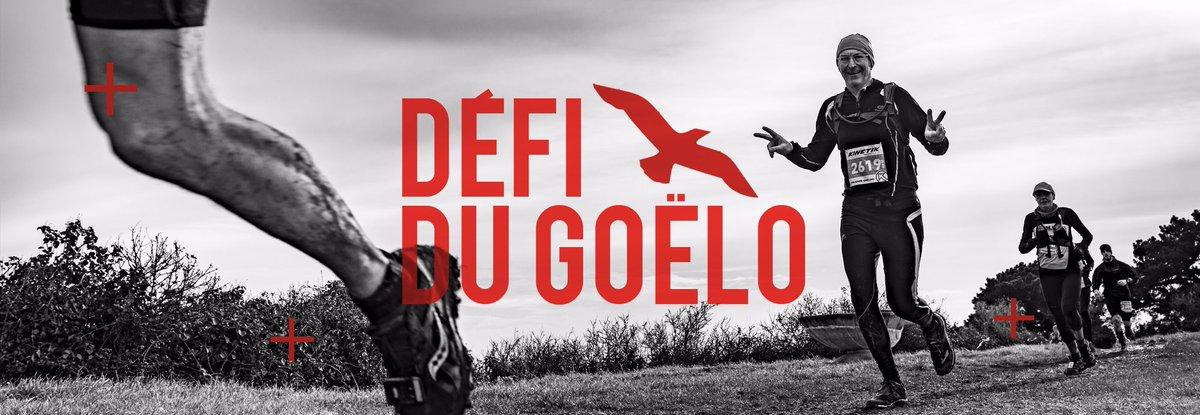 Notre nouveau Défi du Goëlo (19K + 28K) est déjà complet ! Il reste encore quelques places sur le Défi Daunat. #trail #running #Bretagne #defiglazig