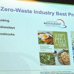 Image for the Tweet beginning: #zerowaste #cooking - some example