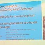 Image for the Tweet beginning: Foodsampler a solution to under