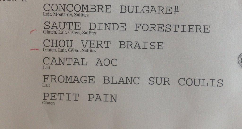 @TF1 il y a Rugby 🏉  #RWCFinal  #ENGvNZL Ou #ENGvFRA Ou  #ENGvRSA  Ou #ENGvAUS    🇬🇧 12 🇿🇦 32  Après les forts  Le réconfort   Et ce soir un certain #FCMMHSC pour abandonner la lanterne rouge De La @Ligue1Conforama   Bon appétit ⤵️