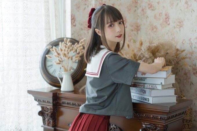 コスプレイヤー依川川__のTwitter画像40