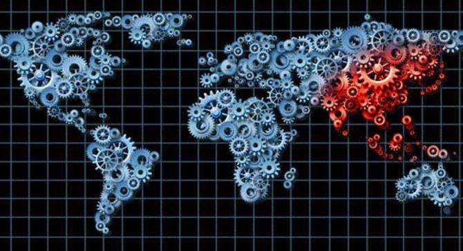 Asya Yüzyılına GirdikAsya'nın 2040 yılında, dünya GSYİH'nın % 50'sinden fazlasını üretmesi ve  tüketimin %40'ını  gerçekleştireceği bekleniyor.#Asia Devamı İçin okuhttps://jeopolitico.blogspot.com/2019/11/asya-yuzylna-girdik.html…