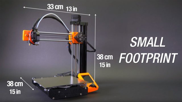 """""""Original Prusa Mini Launched"""" focused to build a Print Farm with networked 3D printer.https://blog.electroica.com/original-prusa-mini-smarter-compact-opensource-and-affordable-3d-printer/…"""