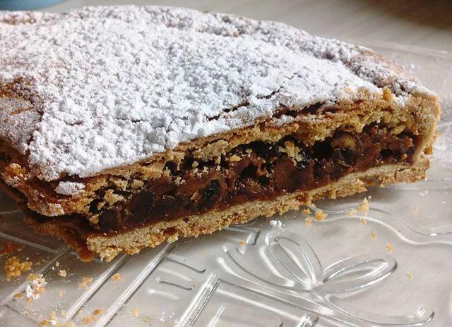 Tu connais le pastissou? C'est un gâteau aux noix caramélisées de l'Aveyron. Très très gourmand.  Recette dispo #cake #frenchfood #foodblogger #aveyronvivrevrai #tous_en_aveyron #savoureztoulouse #gateau #degusteztoulouse #walnuts #foodgasm #homemade #localspecialty #cook_go…pic.twitter.com/OzzsvxGJWP