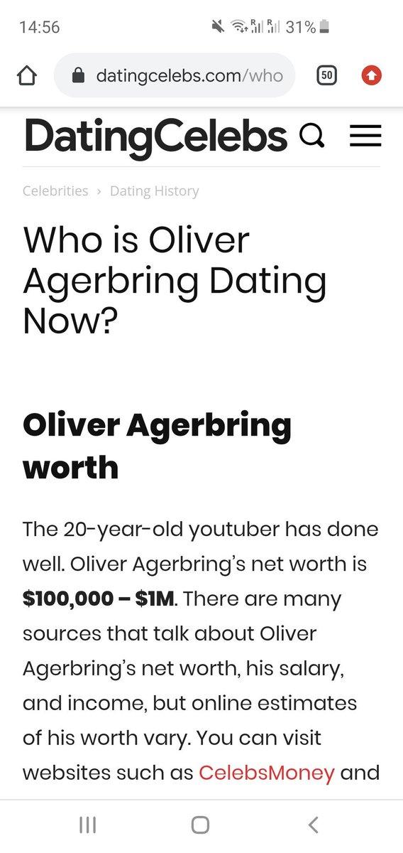 Online Dating lektioner