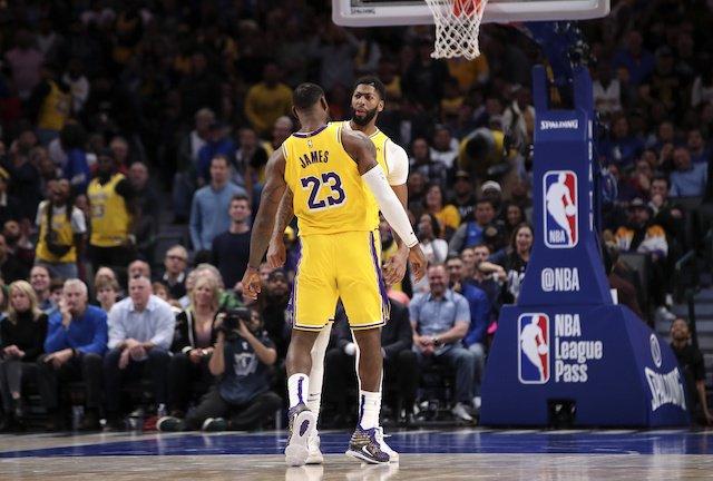 Lakers Nation On Twitter Watch Lakers Mavericks I