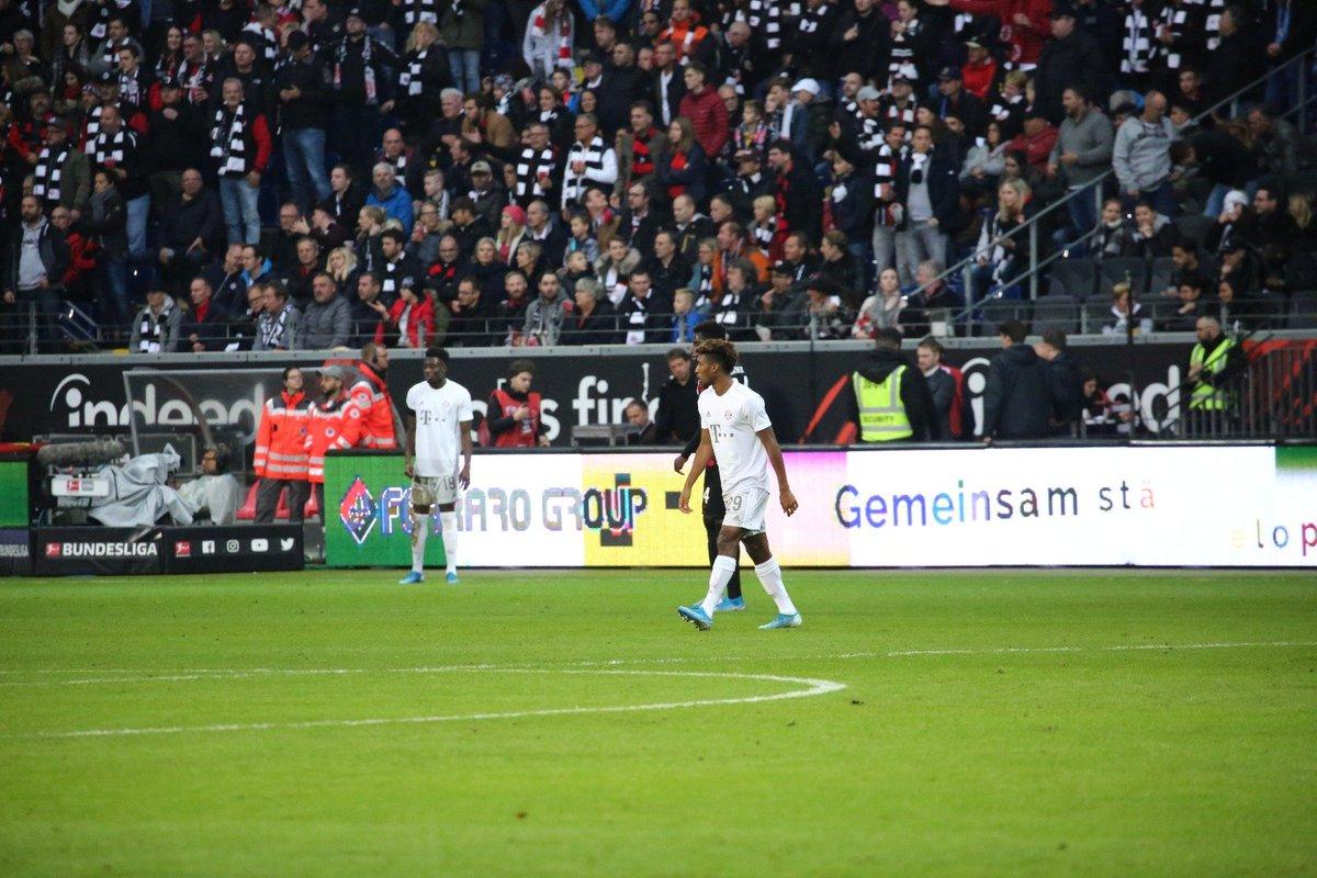 Bayern Munchen Kalah 1-5, Edin Dzeko Masih di Wolfsburg