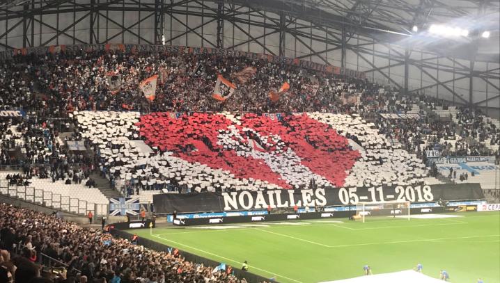 Tifo Ultras
