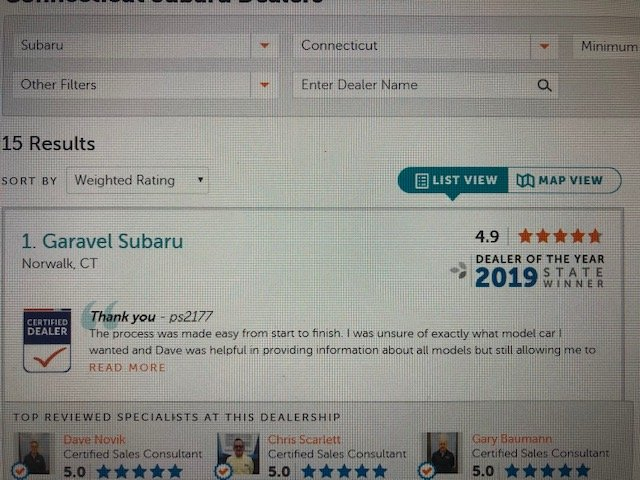Subaru Dealers Ct >> Garavel Subaru Garavelsubaru Twitter