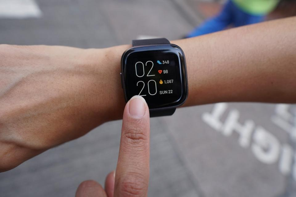 Fitbit Versa 2 review: No surprise Google wants to buy it to replace WearOS By @bencsin