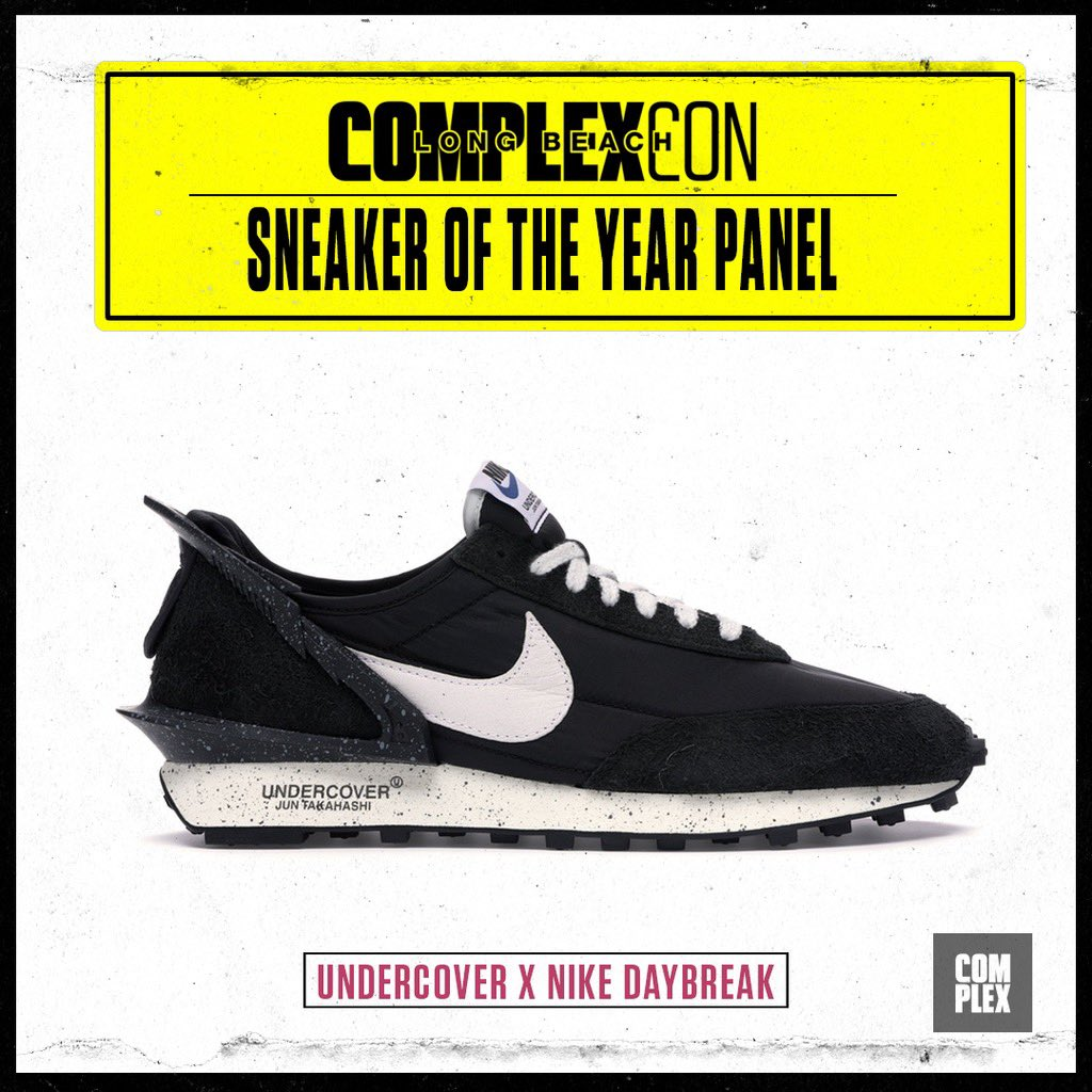 Complex Sneakers on Twitter: \