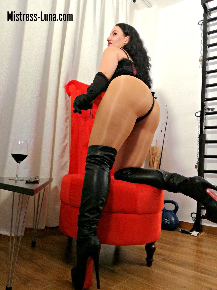 Mistress Luna London