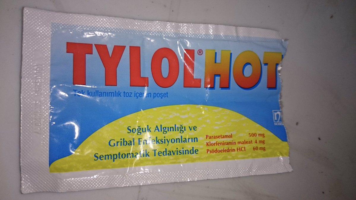 Tylolhot