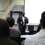 Image for the Tweet beginning: On the #STEM community, Jaune
