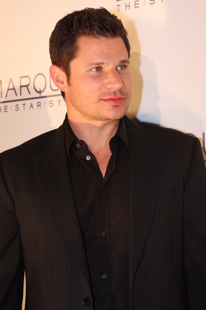 Nick Lachey - What\s Left Of Me (Official Video)  via Happy Birthday Nick