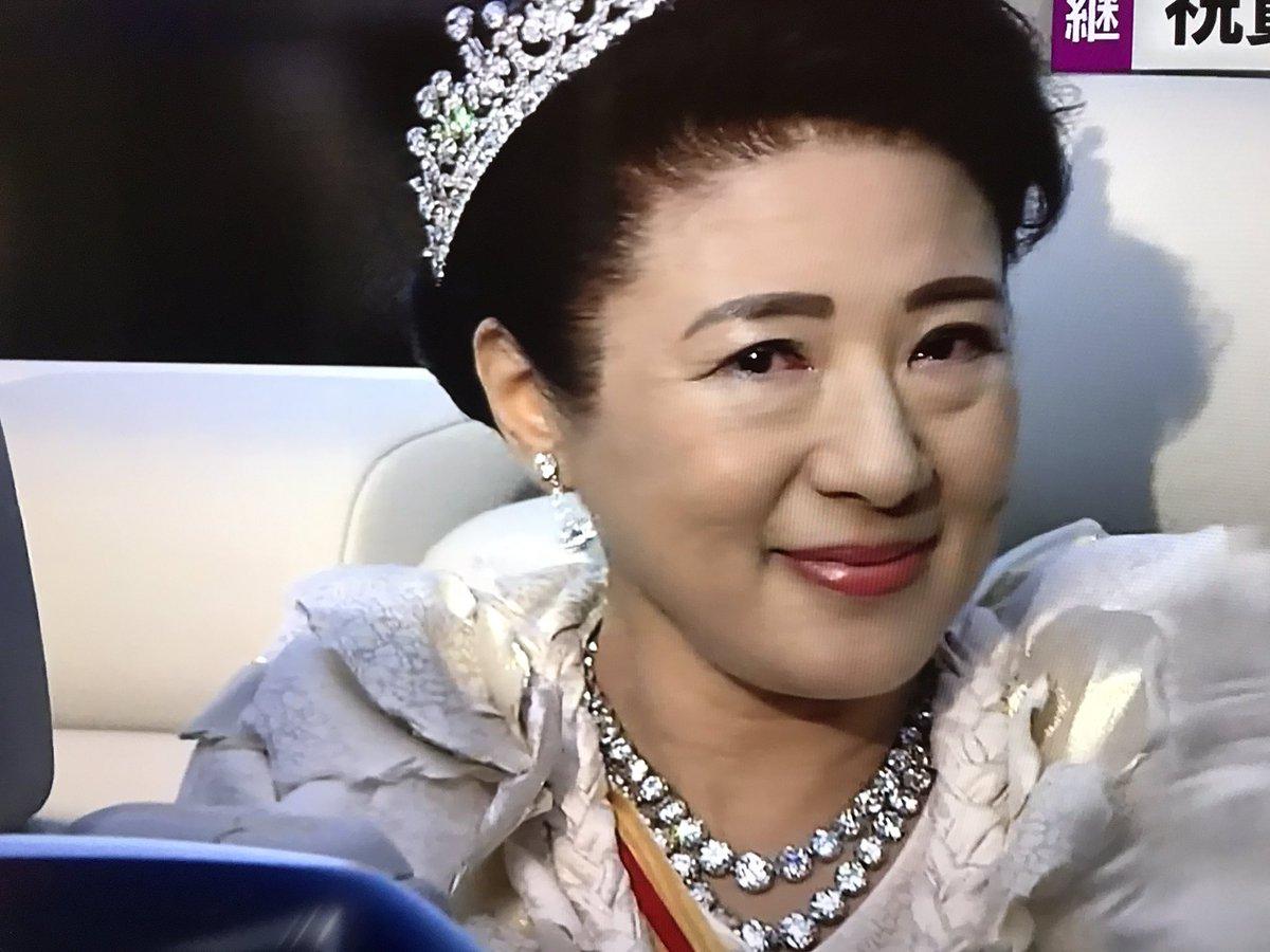 皇后陛下 X 涙
