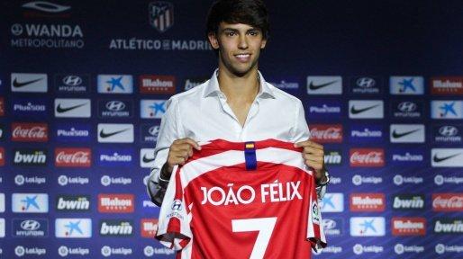 Happy birthday to João Felix, Daniel James and WilfriedZaha