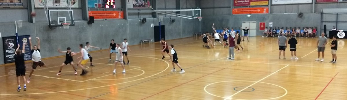Today's office... Manly Warringah's representative trials, round 2. #nbba #basketball #basketballlife #basketballislife #basketball4life #ilovebasketball #ballislife #bball #basketballgame #bballtraining #northernbeachesbasketball #manlybasketball #manlyfamily #mwba #seaeagles