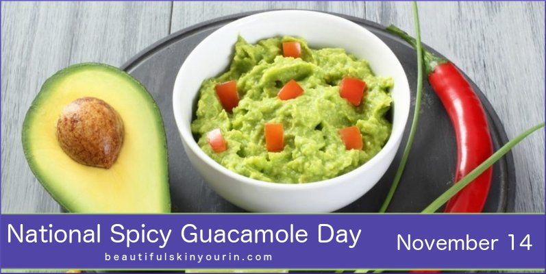 """""""I suppose there are people who can pass up #free guacamole, but they're either allergic to avocado or too joyless to #live."""" ~Frank Bruni  It's #SpicyGuacamoleDay!     #love #life #success #home #writing #quote #recipes #family #online #etsy #FridayFeeling"""