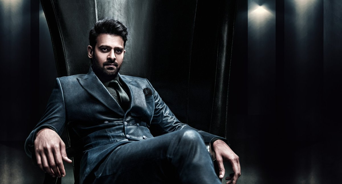 Young Rebel Star #Prabhas #Saaho #Hindi version collected at par & bigger than many Bollywood stars films and a clear winner at Box office. #Prabhas20 is a multilingual film including Hindi. #Prabhas20 regular shoot starts in few days. (Huge Set work going briskly )<br>http://pic.twitter.com/qIocnS2eTD