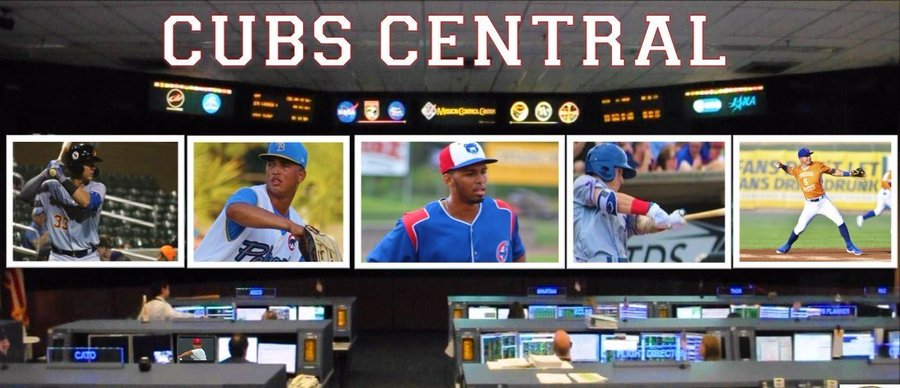 Cubs Close to Producing Several Starting Pitchers and Just in Time